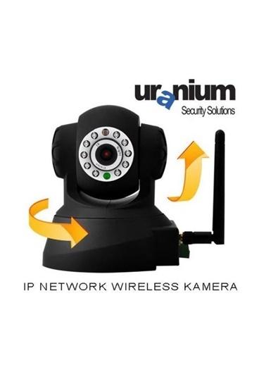 Uranium SIP-10A IP Network Wireless Kamera Renkli
